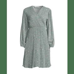 Robe courte Carolina Cavour  pas cher