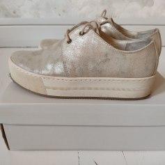 Chaussures à lacets  Acoté  pas cher