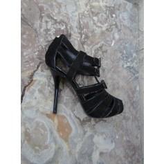 Sandales à talons Dior  pas cher