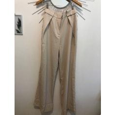 Pantalon large Nasty Gal  pas cher