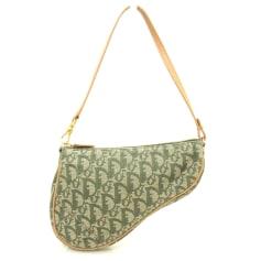 Non-Leather Handbag Dior Saddle
