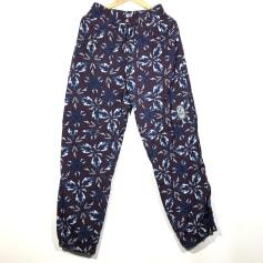 Pantalon large 100% Vintage  pas cher