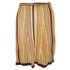Mini Skirt Hermès