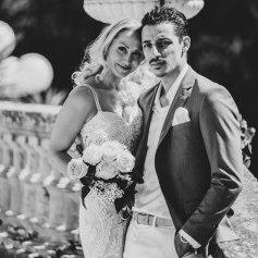 Wedding Dress Berta Bridal