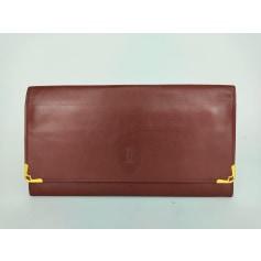 Porte document, serviette Cartier  pas cher