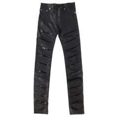 Pantalon slim Saint Laurent  pas cher