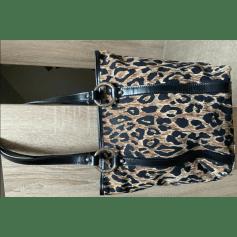 Schultertasche Leder Dolce & Gabbana