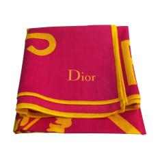 Silk Scarf Dior