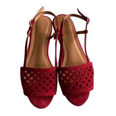 Flat Sandals Des Petits Hauts