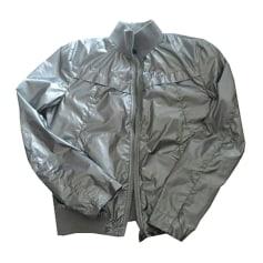 Zipped Jacket Dirk Bikkembergs