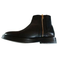 Bottines & low boots plates Paul Smith  pas cher