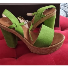 Sandales à talons 1969  pas cher