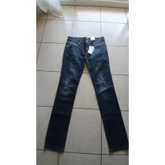 Jeans slim Love Moschino  pas cher
