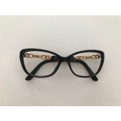 Monture de lunettes Jimmy Choo  pas cher