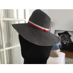 Chapeau Inès de la Fressange  pas cher