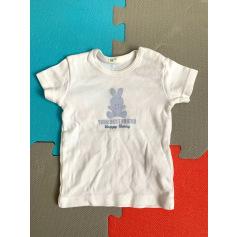 Top, tee shirt Benetton Baby  pas cher
