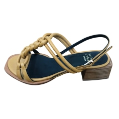Heeled Sandals Karine Arabian