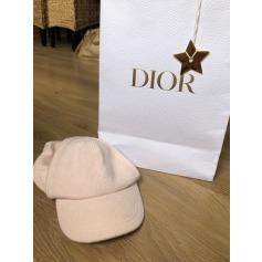 Casquette Dior  pas cher