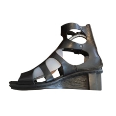Wedge Sandals trippen