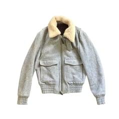 Zipped Jacket Ami