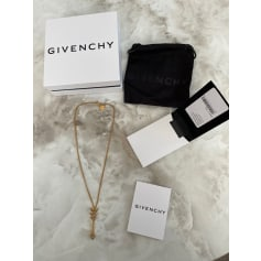 Collier Givenchy  pas cher