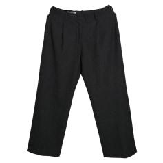 Pantalon large Jil Sander  pas cher