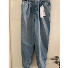 Jeans droit Iro  pas cher