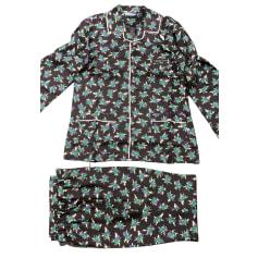 Pyjama Prada  pas cher