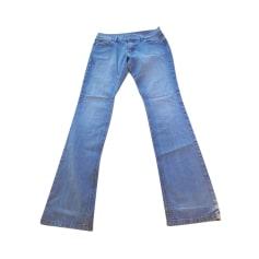 Jeans dritto Comptoir Des Cotonniers