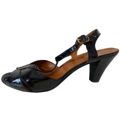 Sandales à talons Bally  pas cher