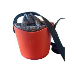 Non-Leather Shoulder Bag O Bag