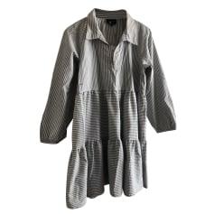 Robe courte Eden Park  pas cher