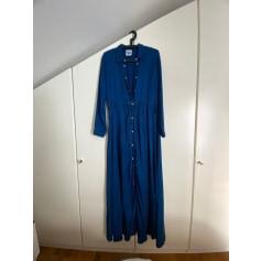 Robe longue Twin-Set Simona Barbieri  pas cher