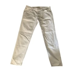 Straight-Cut Jeans  Golden Goose