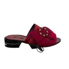 Hausschuhe, Pantoffeln Dolce & Gabbana