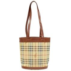 Non-Leather Handbag Burberry