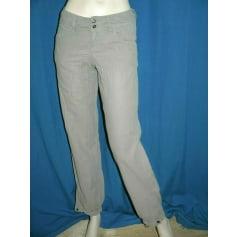 Pantalon droit Roxy  pas cher