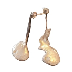 Boucles d'oreilles Alighieri  pas cher