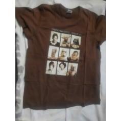 Tee-shirt B&C  pas cher