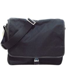Non-Leather Shoulder Bag Prada