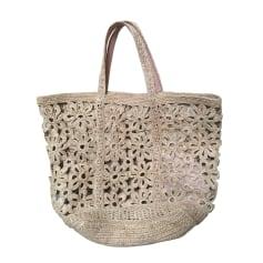 Non-Leather Oversize Bag Vanessa Bruno
