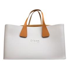 Borsetta in tessuto O Bag
