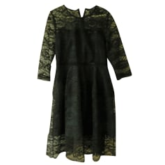 Midi Dress Gerard Darel