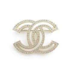 Parure joaillerie Chanel  pas cher