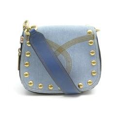Leather Handbag Marc Jacobs