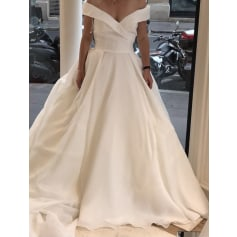 Robe de mariée Pronovias  pas cher