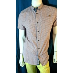 Short-sleeved Shirt Kaporal