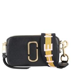 Leather Shoulder Bag Marc Jacobs