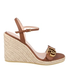 Wedges Gucci