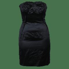 Robe courte Vivienne Tam  pas cher